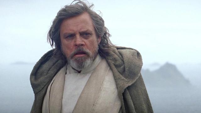 Mark Hamill, Rise of Skywalker, Star Wars, Episode IX