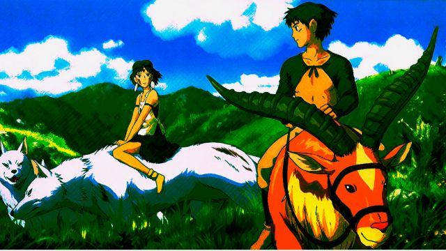 Medio Ambiente, Anime, Mensaje, Ecologista