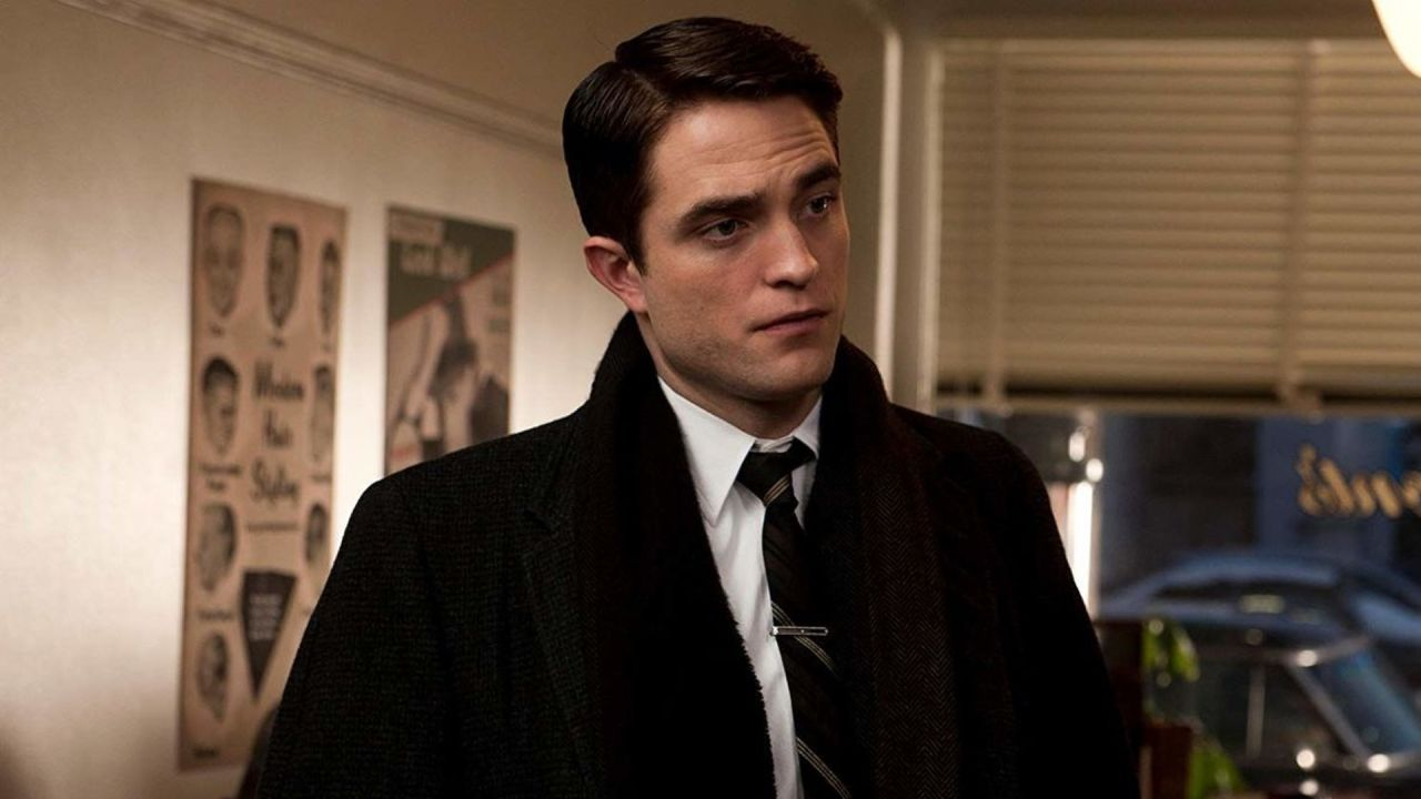 Robert Pattinson, Batman, Matt Reeves, Película