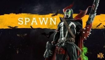 Spawn MK11