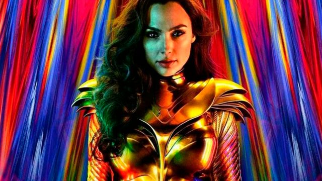 Wonder Woman 1984, Maxwell Lord, Cheetah, Película