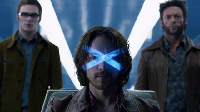 X Men, Spin Off, Beast, Guión