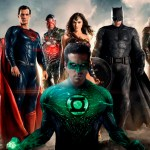 Zack Snyder, Justice League, Green Lantern, Snyder Cut