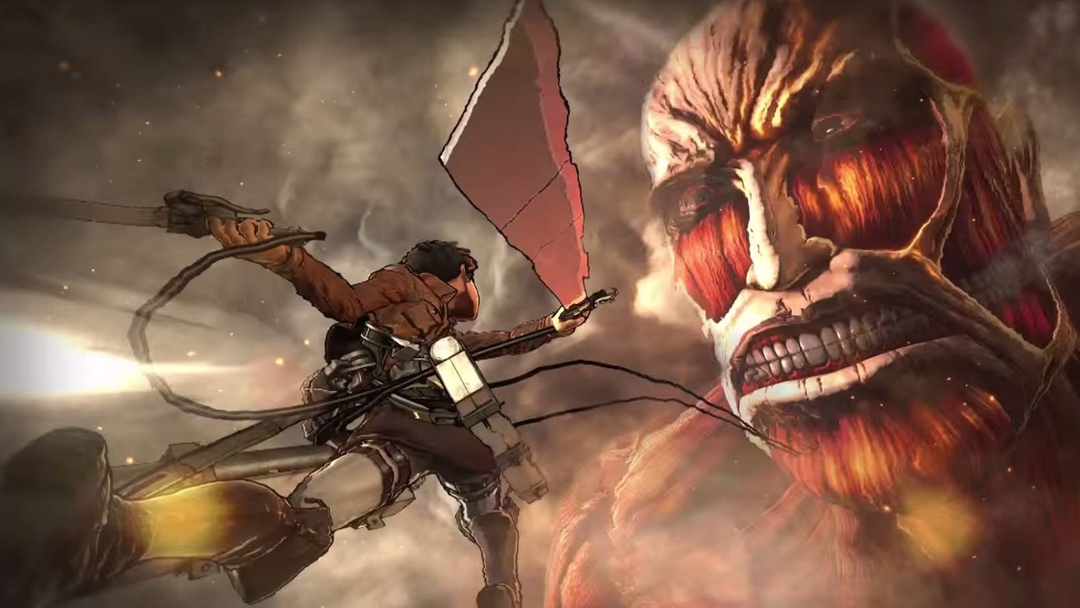 Attack On Titan, Shingeki no Kyojin, Manga, Spoilers