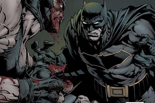 Superman, Muerte de Superman, DC Comics