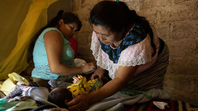 Birth-Wars-Janet-Jarman-Giff-2019-Guanajuato-Reseña-Review-Critica-Opinion-Festival-Internacional-Cine-Documental, San Miguel de Allende, 22 de julio 2019