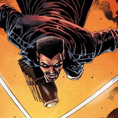 21/07/19 Blade, Fase 5, MCU, Marvel