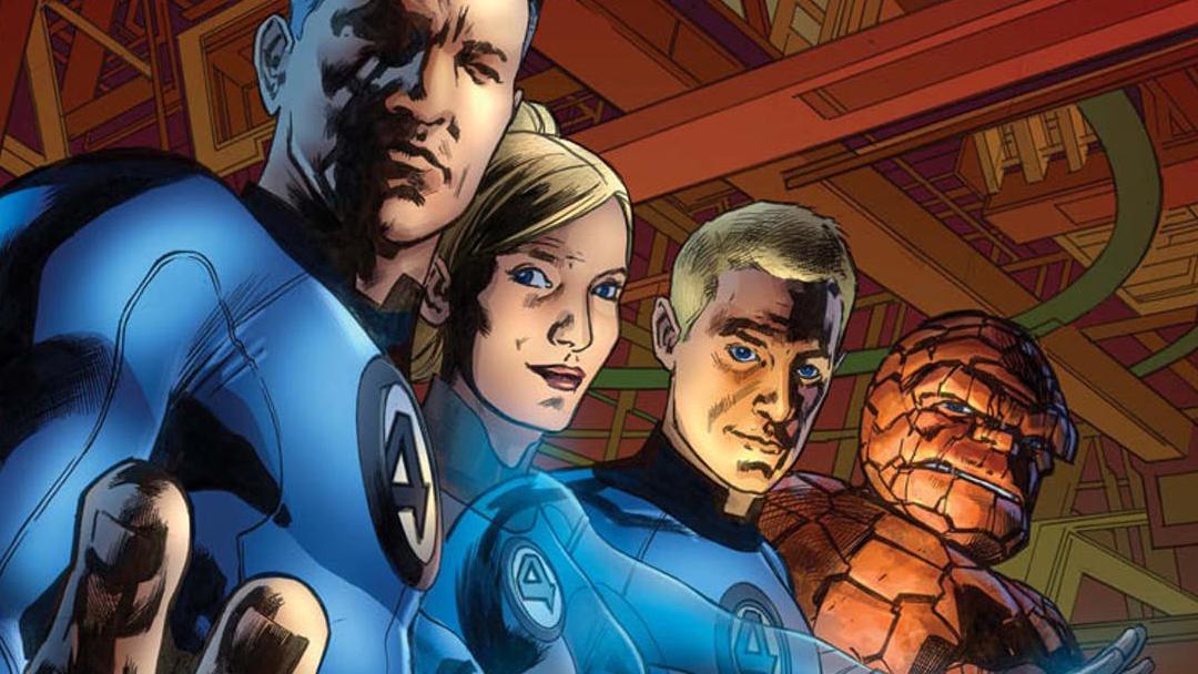 20/07/19 Cuatro Fantásticos, Fase 4, MCU, Marvel