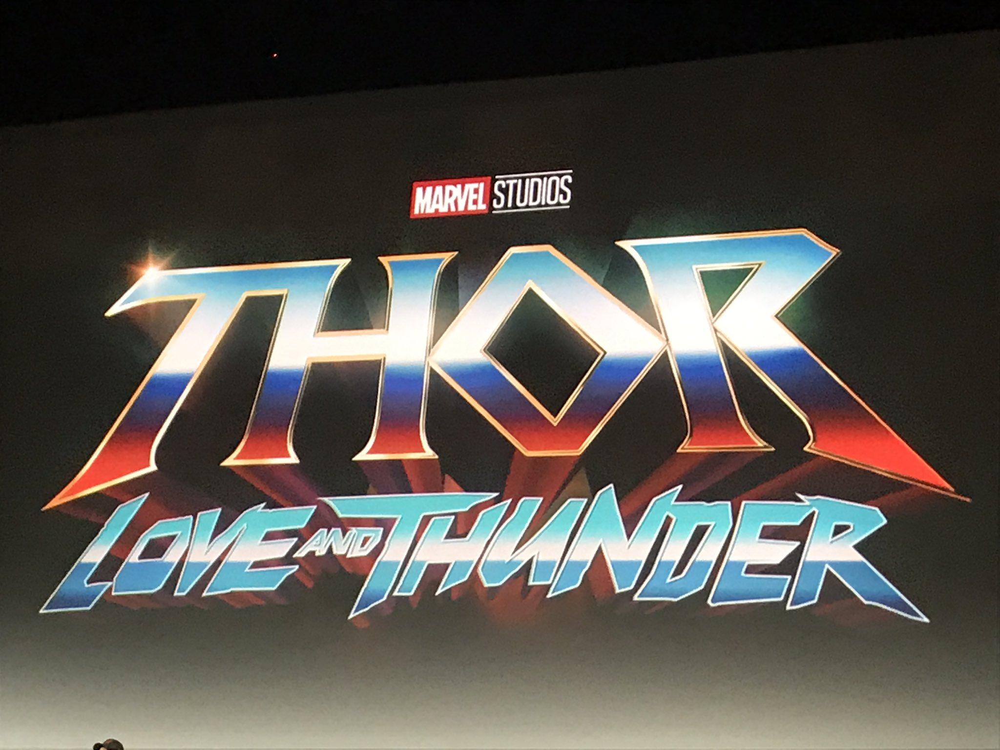 Natalie Portman regresa al universo Marvel como la versión femenina de 'Thor'