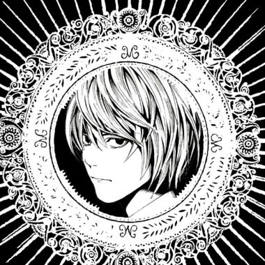 Death Note One Shot