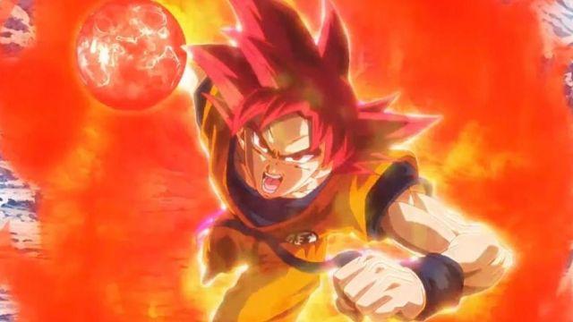 Akira Toriyama quien es el Super Saiyajin Legendario