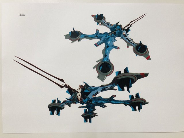 26/07/19 Evangelion, 3.0 + 1.0, Diseño Mechas, Película