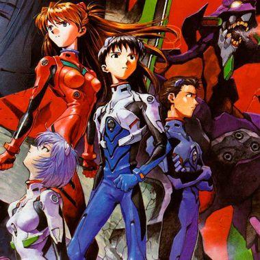 Evangelion, Live Action, Película, Anime
