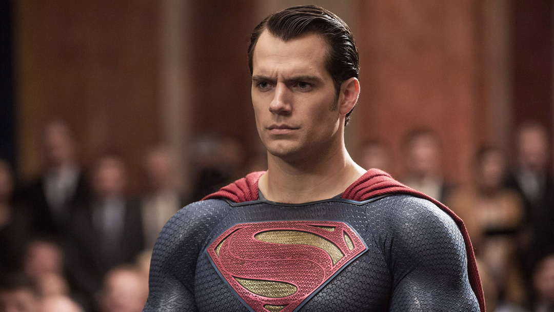 26/07/19 Henry Cavill, Superman, Man of Steel, Secuela