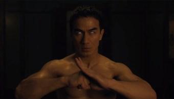 Sub Zero Película Mortal Kombat