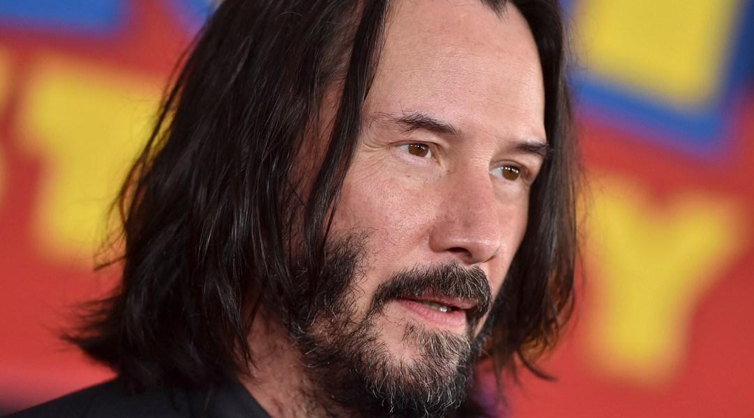 Keanu Reeves, Juego, Citas, Simulador