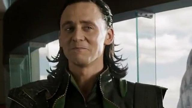 20/07/19 Loki, Serie, Disney+, Marvel