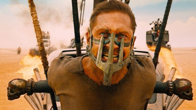 Director de Mad Max Fury Road Confirma Secuela