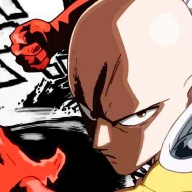 One Punch Man, Temporada Tres, Tributo, Saitama