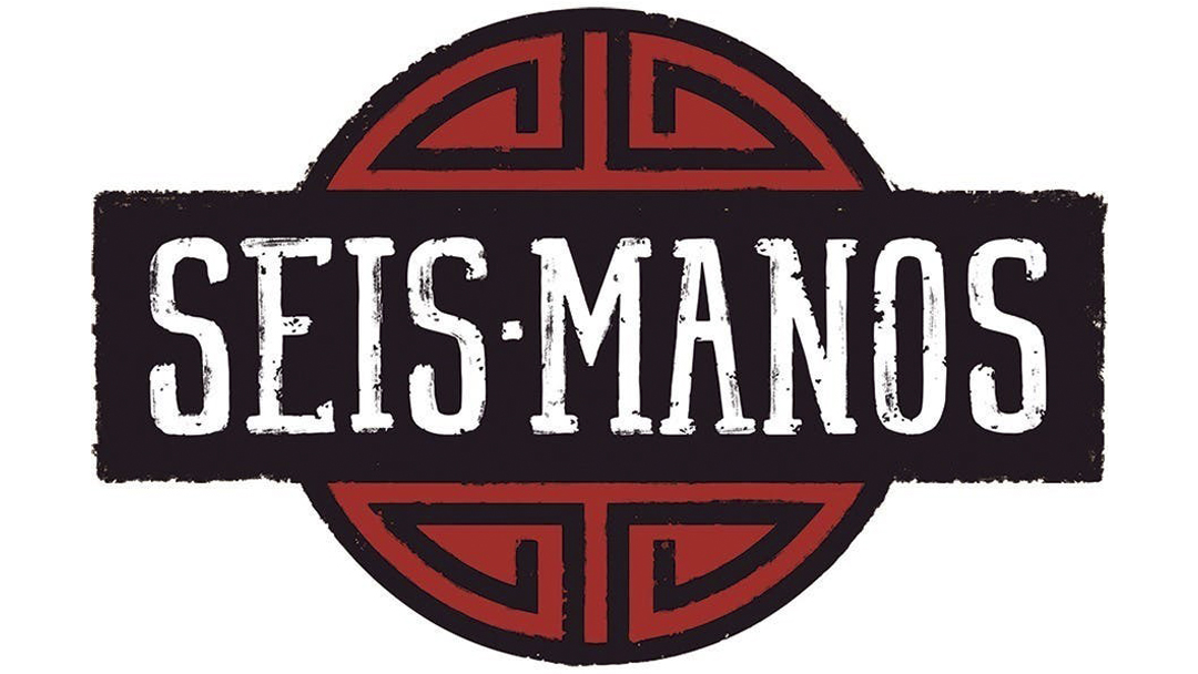 23/07/19 Seis Manos, Danny Trejo, Anime, Netflix