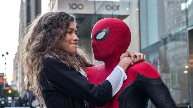 Spider Man, Far From Home, Escenas Post Creditos, Spoilers