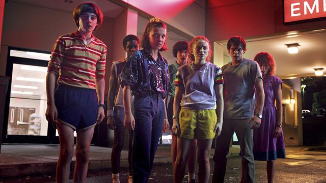 09/07/19 Stranger Things, Cuarta Temporada, Netflix, Final