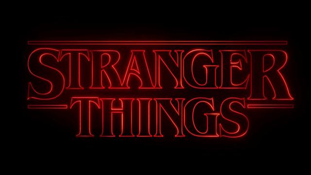 Stranger Things, Personajes, Netflix, Anime