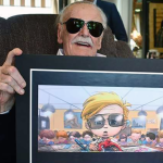 The Amazing Stan.