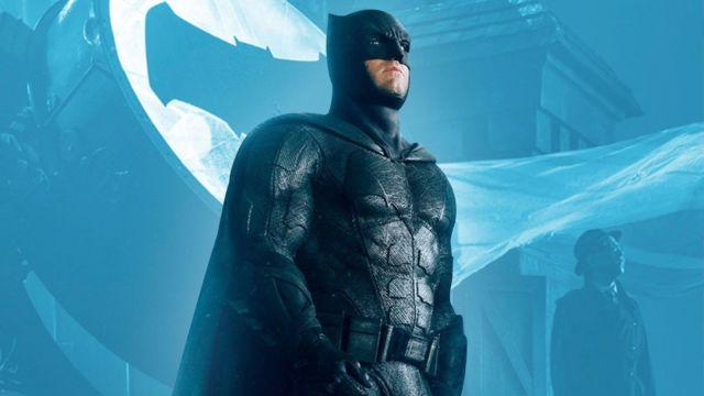 Ben Affleck regresa como Batman a película de The Flash 2022