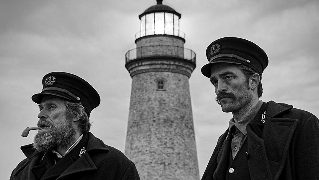 Trailer The Lighthouse 2019