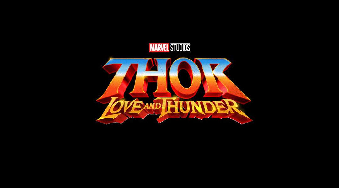 Resultado de imagen para thor  love and thunder