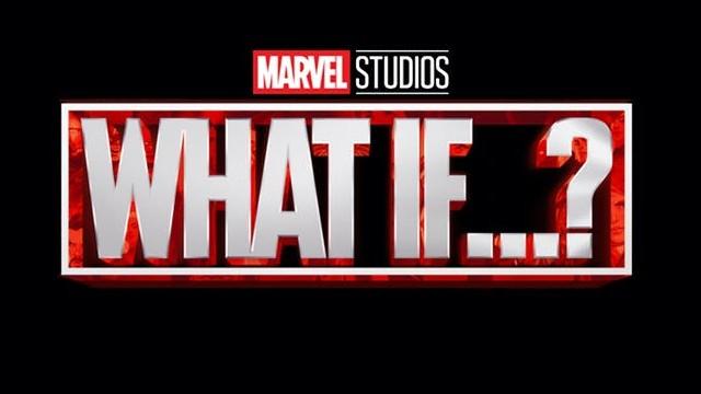 What If primera serie animada de Disney