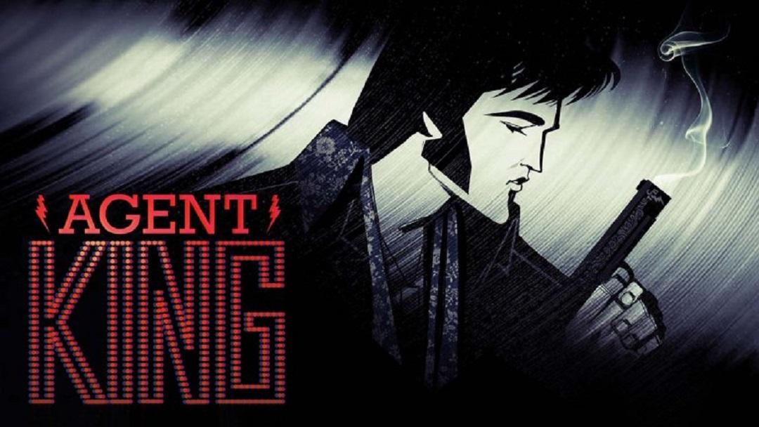 Nueva Serie Animada de Elvis Presley para Netflix
