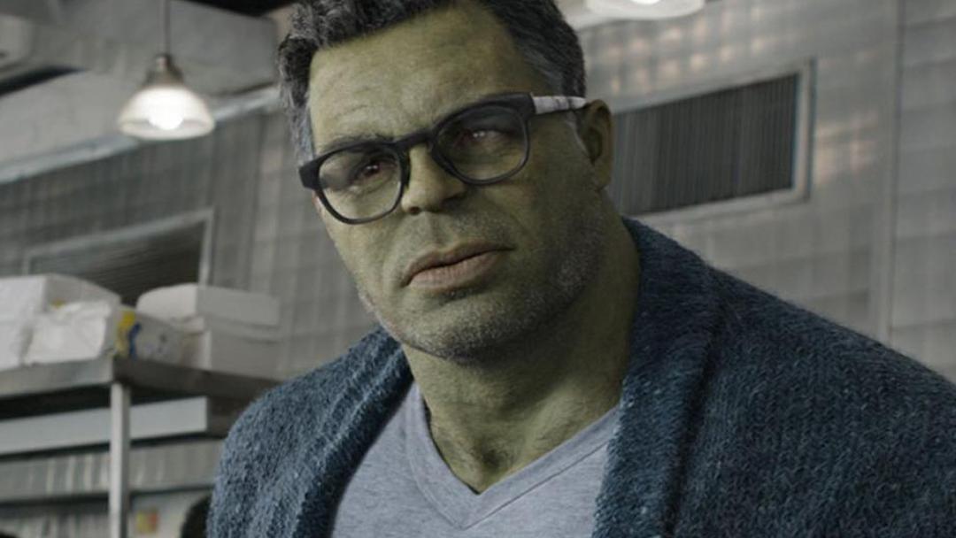 05/08/19 Avengers Endgame, Hulk, Máquina, Inmortalidad