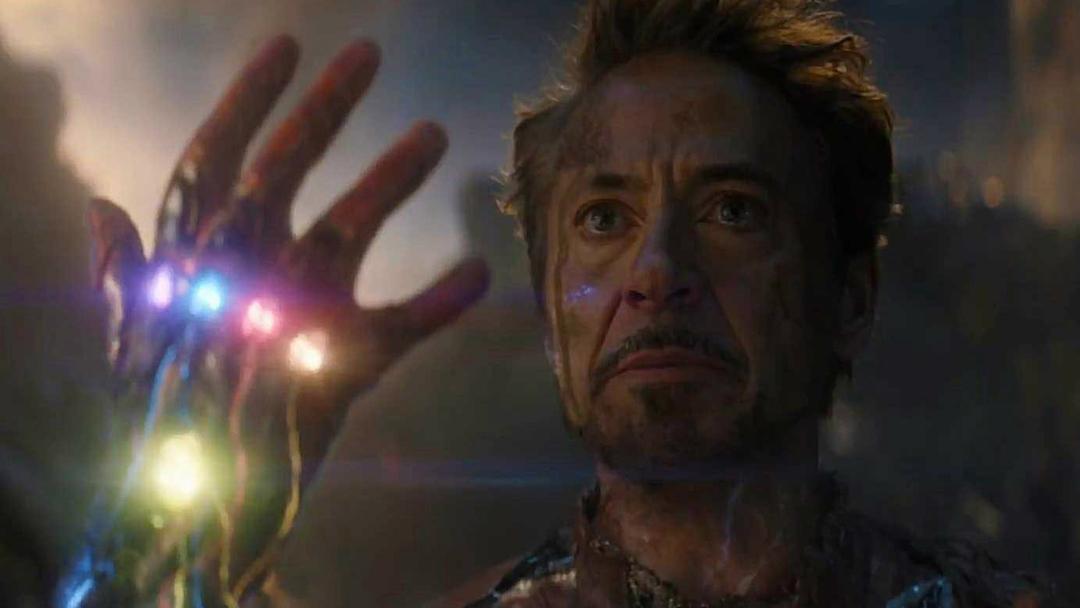 02/08/19 Avengers Endgame, Tony Stark, Iron Man, Teoría