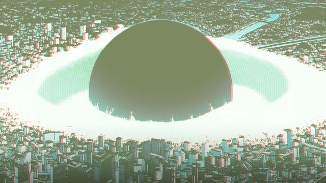 09/08/19 Bomba Atómica, Hiroshima, Nagasaki, Anime