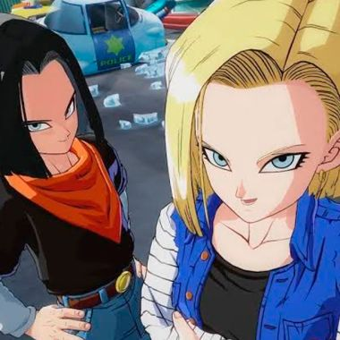 28/08/19 Dragon Ball, Super, Androide, Manga