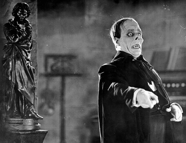 El Fantasma de la Ópera 2
