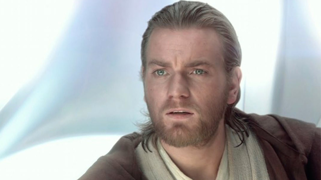 15/08/19 Ewan McGregor, Obi Wan Kenobi, Star Wars, Disney Plus