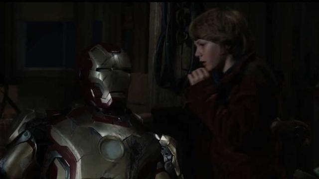13/08/19 Iron Man 3, Kang the Conqueror, Fase 4, MCU
