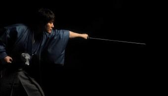 Isao Machii Maestro Samurai