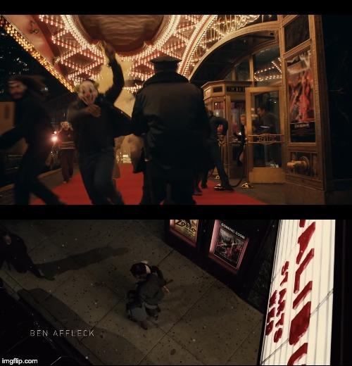 28/08/19 Joker, Tráiler, Bruce Wayne, Batman