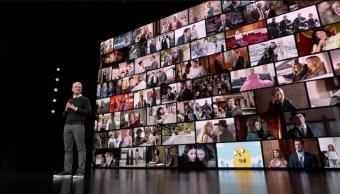 Lanzamiento de AppleTV+