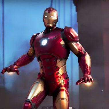 Marvels Avengers-Videojuego