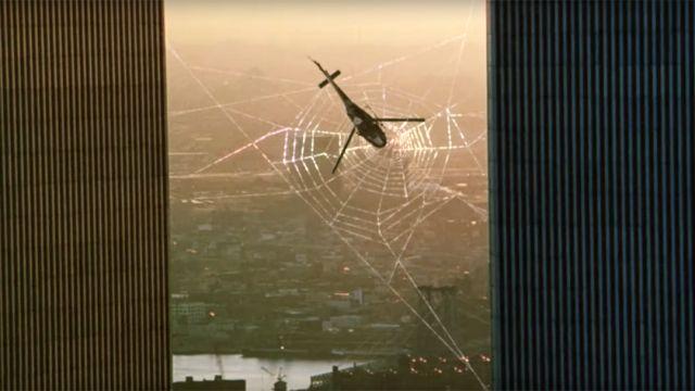Trailer Torres Gemelas Spider-Man 2002
