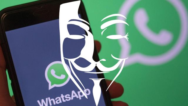 WhatsApp Vulnerabilidad