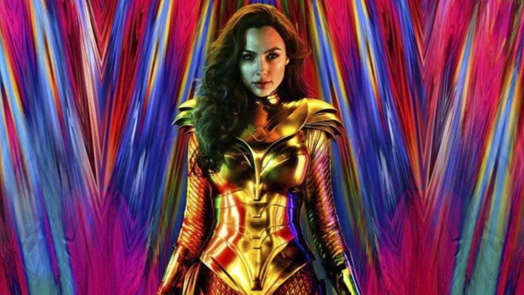 19/08/19 Wonder Woman, 1984, Amazonas, Película