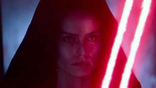 Revelan relación Rey Palpatine en The Rise of Skywalker