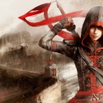 20/09/19, Assassin's Creed, Manga, China, Ubisoft