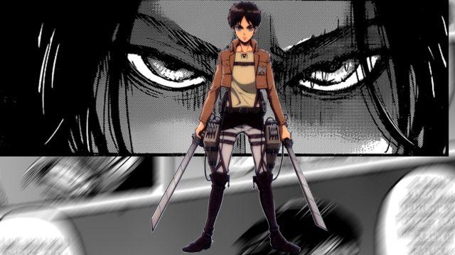 04/09/19 Attack On Titan, Shingeki No Kyojin, Capítulo 121, Spoilers